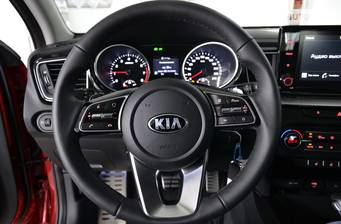 Kia Ceed 2019 Business