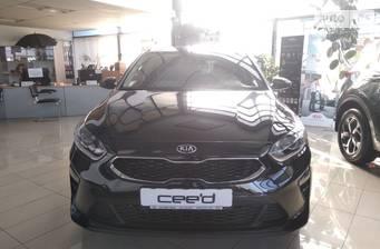 Kia Ceed 2019
