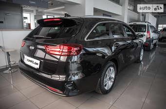 Kia Ceed 2020 в Киев