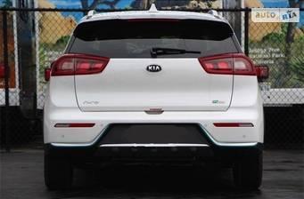 Kia Niro 1.6 GDI DCT (141 л.с.) Plug-In Hybrid 2019