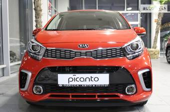 Kia Picanto 2020