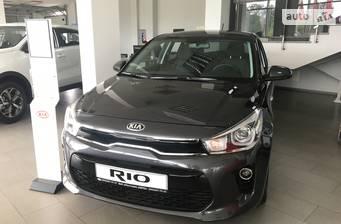 Kia Rio 1.4 АT (100 л.с.) 2019