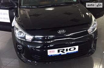 Kia Rio 2020 в Харьков