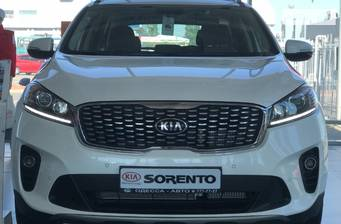 Kia Sorento 2018 Business