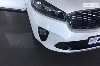 Kia Sorento 2018 Luxury