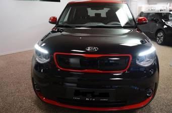 Kia Soul EV AT (110 л.с.) 2018