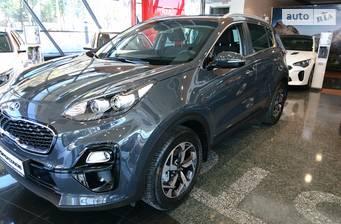 Kia Sportage 1.6 CRDi DCT (136 л.с.) 2018