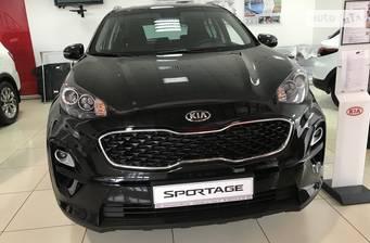 Kia Sportage 1.6 GDI MT (132 л.с.) 2018