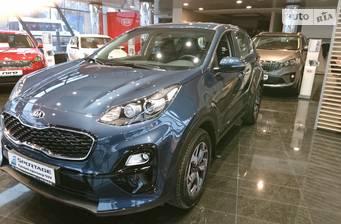 Kia Sportage 1.6 GDI AT (132 л.с.) 2018
