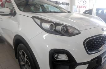 Kia Sportage 1.6 CRDi DCT (136 л.с.) 2019