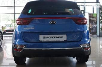 Kia Sportage 2020