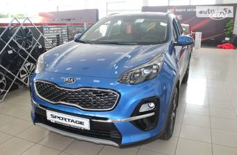Kia Sportage 2.0D AT (185 л.с.) 4WD 2019