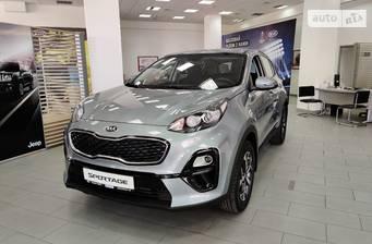 Kia Sportage 1.6 GDI AT (132 л.с.) 2019