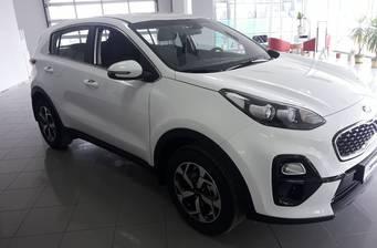 Kia Sportage 1.6 GDI MT (132 л.с.) 2019