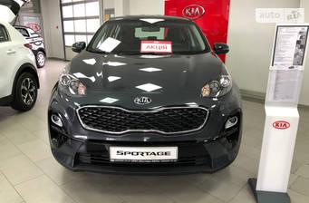 Kia Sportage 1.6 GDI MT (132 л.с.) 2020