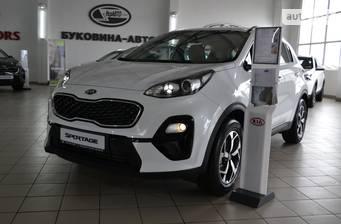 Kia Sportage 1.6 GDI AT (132 л.с.) 2020