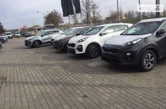 Kia Sportage 2020 в Харьков