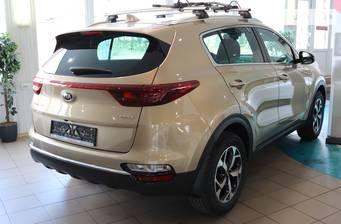 Kia Sportage 2019 Comfort