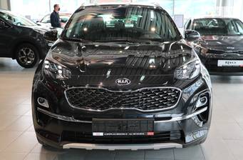 Kia Sportage 2020 Luxury