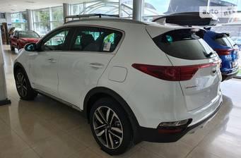 Kia Sportage 2020 Luxury