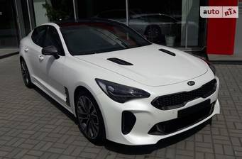 Kia Stinger 2.0 AT (255 л.с.) AWD 2018