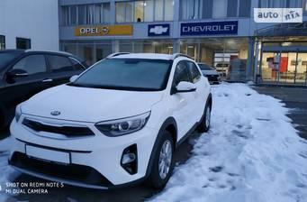 Kia Stonic 1.4i MT (100 л.с.) 2018
