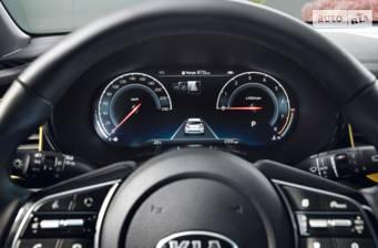 Kia XCeed 2020