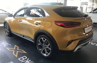 Kia XCeed 2020 Prestige