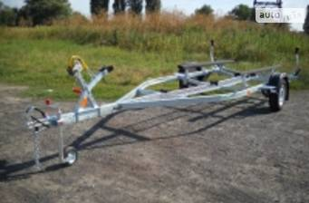 Кияшко 55PL1111 Лафет для лодки до 5 м 2017