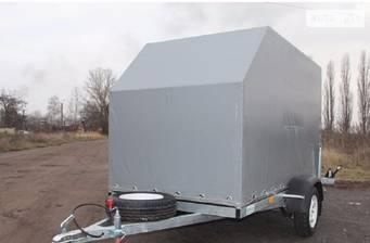 Кияшко 2765PМ1102F Для перевозки квадроцикла 2017