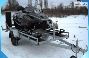 Кияшко 36PS1101 Платформа для снегохода  2018