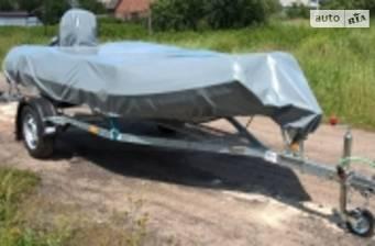 Кияшко 46PL1106 Лафет для лодки ПВХ до 4,2 м 2017
