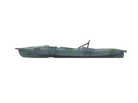 Kolibri (Колибри) Fish-n-Go 2021