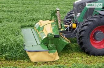 Krone Easy Cut 32CRi 2018