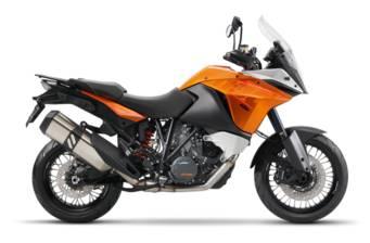 KTM Adventure 1090 R 2018
