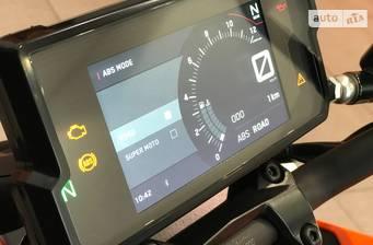 KTM Duke 2020 base