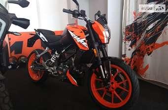 KTM Duke 2020 в Киев
