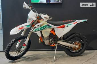 KTM Enduro 2021 Six Days