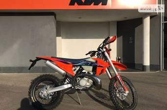 KTM Enduro 2021 TPI