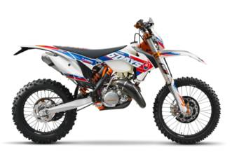 KTM Enduro 300 EXC 2019