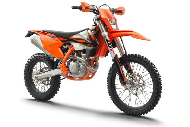 KTM Enduro Six Days