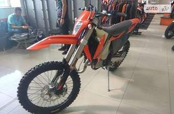 KTM Enduro 2021 в Киев