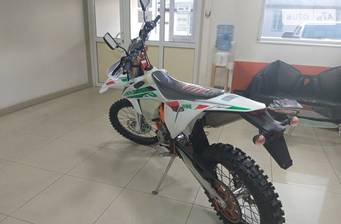 KTM Enduro 2021 Six Days