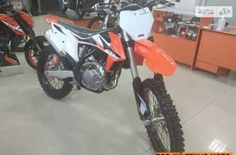 KTM SX 2021 в Киев