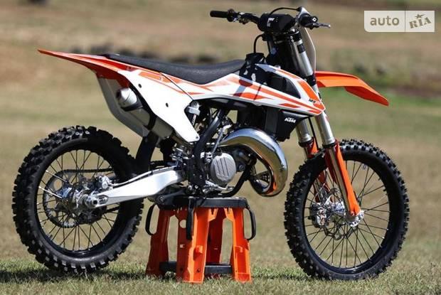 KTM SX