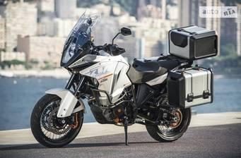 KTM Adventure 1290 Super 2019
