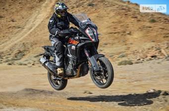 KTM Adventure 1290 Super S 2019