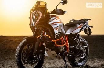 KTM Adventure 1290 Super R 2019