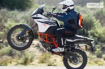 KTM Adventure 1090 R 2019