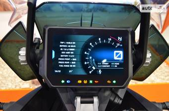 KTM Adventure 2020